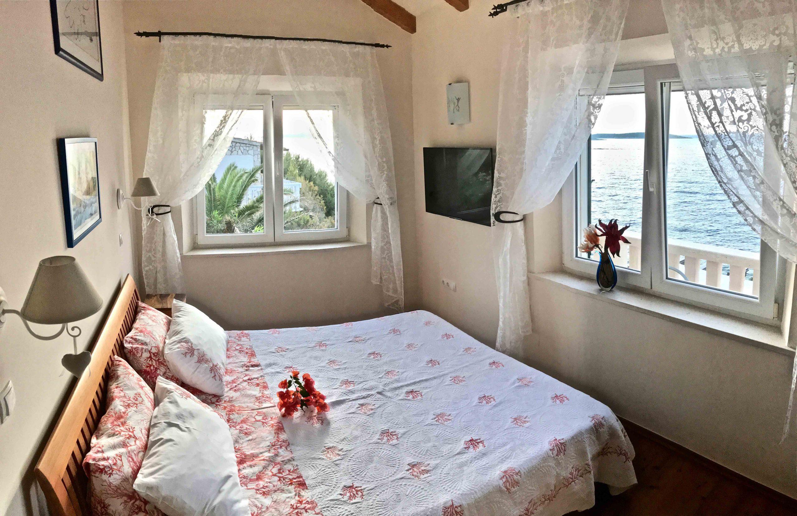 Schlafzimmer Osten