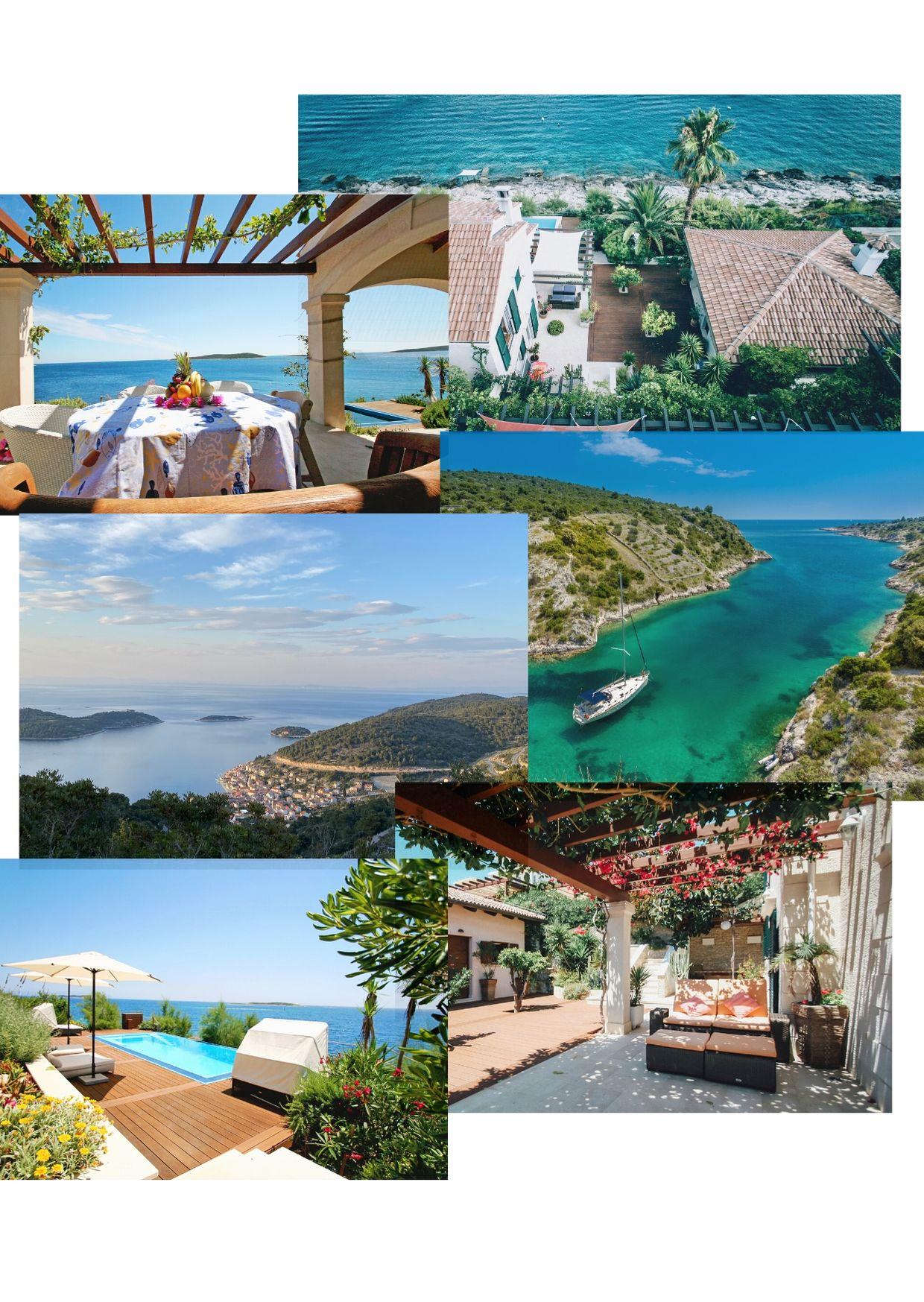Villa Seabreeze vis